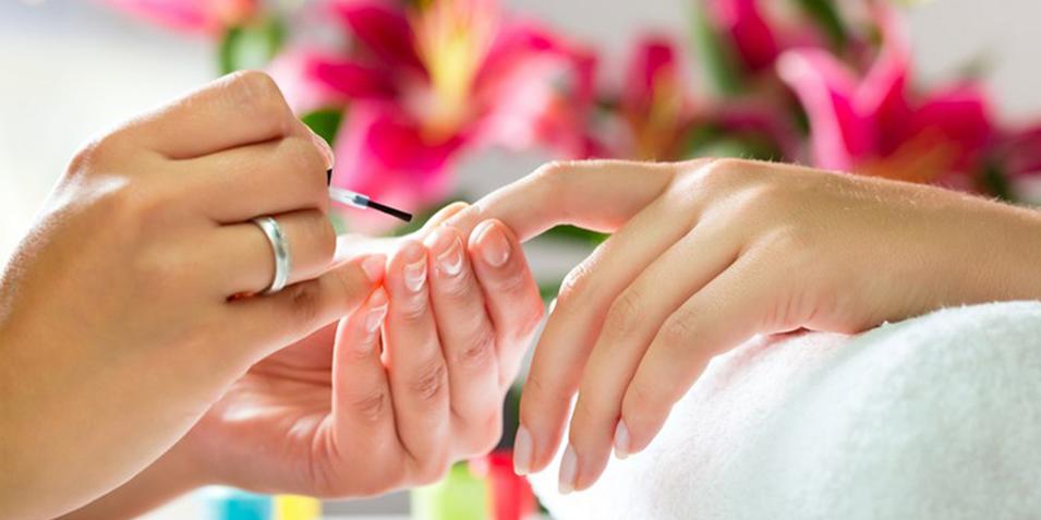 Nails 2000 - Nail salon in Remington Park Lubbock, TX 79424